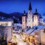 Adventmarkt in Mariazell 2020 ABGESAGT