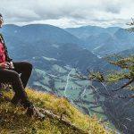Sauwand (1420 m) Wanderung vom Eiblbauer