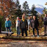 Vorstandsklausur vom Verein des Naturparks Ötscher-Tormäuer
