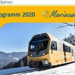 Adventprogramm 2020 der Mariazellerbahn
