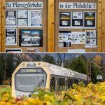 """Ausstellung: """"Die Mariazellerbahn in der Philatelie"""""""