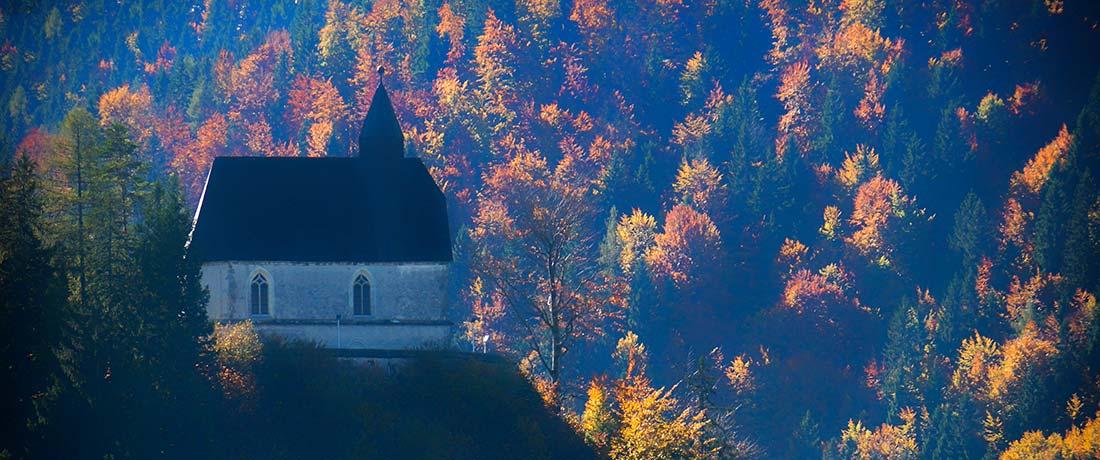 Sigmundsbergkapelle