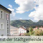 Lockdown 2.0 – Hilfsdienst im Mariazellerland
