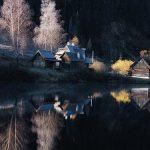 Herbstbilder aus dem Mariazellerland | Nov. 2020