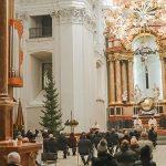 863. Gründungstag von Mariazell