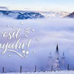 Prosit Neujahr – Silvester – Neujahrswünsche für 2021