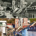 Serie: Einst & Jetzt | Mariazell Grazerstraße 1931 und 2020
