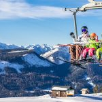 Mariazeller Bürgeralpe startet Skisaison