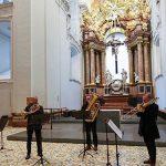 Majestätischer Advent - Adventkonzert aus der Basilika Mariazell