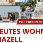 Betreutes Wohnen Mariazell hat freie Plätze