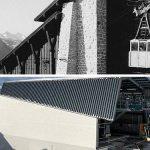 Serie: Einst & Jetzt | Seilbahn Talstation 1932 & 2021