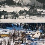 Serie: Einst & Jetzt | Josefsberg 1937 und 2021