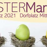 Termintipp: Ostermarkt am Dorfplatz in Mitterbach