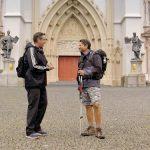 """TV-Tipp: Land der Berge - """"Pilgern nach Mariazell"""" - ORF III"""