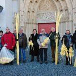 Palmsonntag in Mariazell 2021 - Grußbotschaft