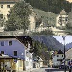 Serie: Einst & Jetzt | Gußwerk 1907 und 2021