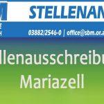 Stellenausschreibung: Installateur m/w – Stadtbetriebe Mariazell