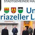 Gemeindezeitung Mariazell – April 2021