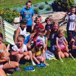 Sommerkindergarten in Mariazell | 26. Juli - 27. August 2021