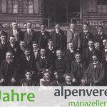 """140 Jahre Alpenvereinssektion """"MARIAZELLERLAND"""" 1881 – 2021"""