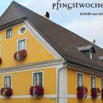 Mariazeller Heimathaus | Pfingstwochenende Stadtspaziergänge und Naturkundemuseum Öffnungszeiten