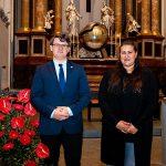 Kirchenkonzert mit jungen aufstrebenden Künstlern | Basilika Mariazell