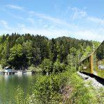 Bild der Woche: Urlaub daheim mit der Mariazellerbahn