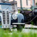 NOE Historic 2021 machte einen Boxenstopp in Mariazell