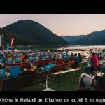 Termintipp: Silent Cinema in Mariazell am Erlaufsee 2021