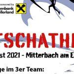 Termintipp: Gatschathlon 2021 - Bereit?
