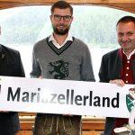 ARGE Mariazellerland: neue, grenzüberschreitende Tourismusplattform