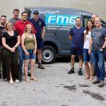 FMG - die ersten 365 Tage