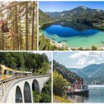Sommererlebnisse mit Wasser und Berg im Mariazellerland