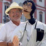 "Termintipp: ""Mein Jungbrunnen""  – Bildung im Kabarett"