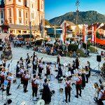Stadtkapelle Mariazell - Mittwochabend-Konzert - Videos
