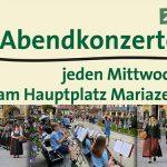 Klingendes Mariazellerland | Mittwoch Sommerkonzerte in Mariazell