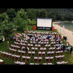 Silent Cinema am Erlaufsee Juli 2021 – Fotobericht