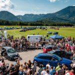 Alpentreffen 2021 in Mariazell organisiert von Paul Flecker - DGAEHEA