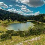Wandertipp: Bodenbauer-Josersee-Sackwiesensee-Häuslalm-Bodenbauer