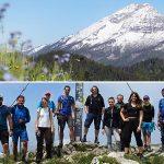 Alpines Forschungszentrum zu Klimawandel und Biodiversität