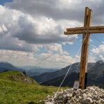 Termintipp: Gipfelkreuzeinweihung auf der Hohen Wetterin
