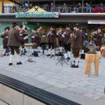 """Musikverein Aschbach spielte auf bei """"Klingendes Mariazellerland"""""""
