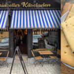 Mariazeller Käseladen ist eröffnet