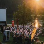 Silent Cinema am Erlaufsee - 2. Klappe