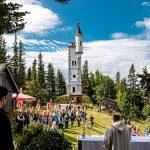 """A Steirische Roas"" in Mariazell 2021 - Fotobericht"
