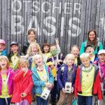 Kinderuni zu Besuch im Naturpark Ötscher-Tormäuer