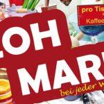 Termintipp: Flohmarkt in St. Sebastian am 11. Sept. 2021