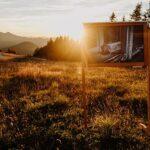 """Fotoausstellung """"blick3art"""" bis Ende Oktober zu Gast auf der Mariazeller Bürgeralpe"""