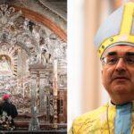 Mariä Namen 2021 - Messe mit Diözesanbischof Dr. Wilhelm Krautwaschl