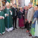 75 Jahre NÖ Bauernbund - Wallfahrt nach Mariazell